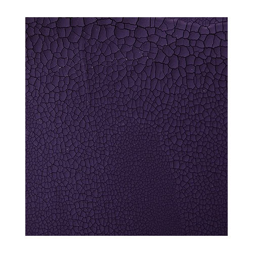 Crackle Paste Regal Purple