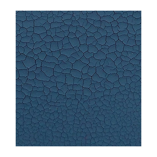 Crackle Paste Denim Blue