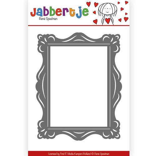 Dies - René Speelman - Jabbertje - Picture Frame