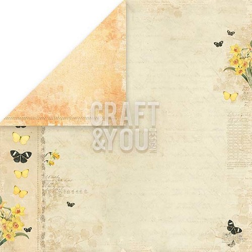 Craft&You - Spring Garden 03