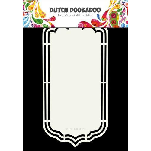 Dutch Doobadoo Dutch Shape Art another label 470.713.168 A4 (09-18)