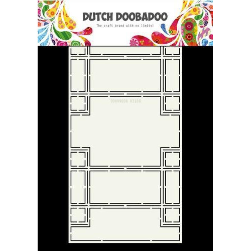 Dutch Doobadoo Dutch Card double Display A4 470.713.329 A4 (09-18)