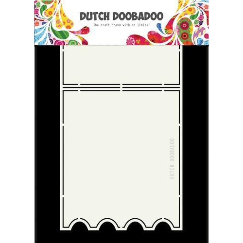 Dutch Doobadoo Dutch Card Art ticket A5 470.713.684 (09-18)
