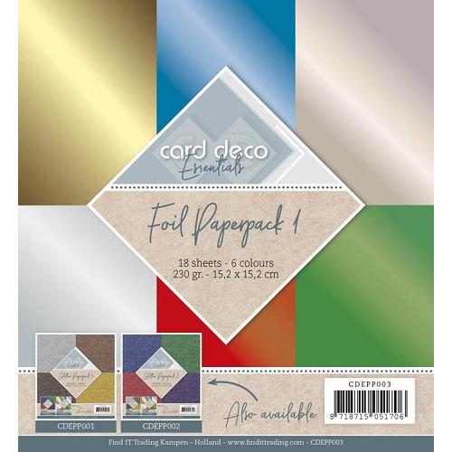 Foil Paperpack
