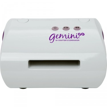 Gemini Go Machine