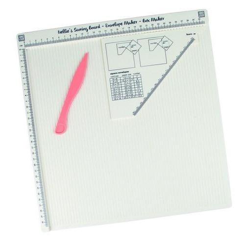 Nellie`s Choice Scoringboard XL cm NSCB002 30x30cm (10-18)