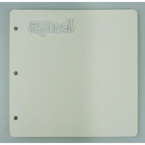 Nellie's Choice Navulling bladen clearstempelmap EFC004 10st WIPL002 19,8x20cm (10-18)