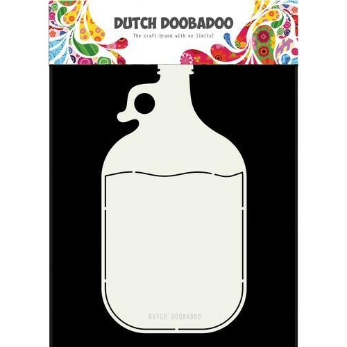 Dutch Doobadoo Dutch Card fles 470.713.686 A5 (10-18)