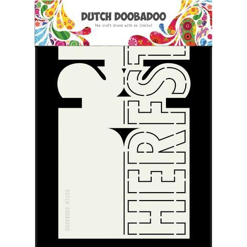 Dutch Doobadoo Dutch Card herfst (NL) 470.713.688 A5 (10-18)