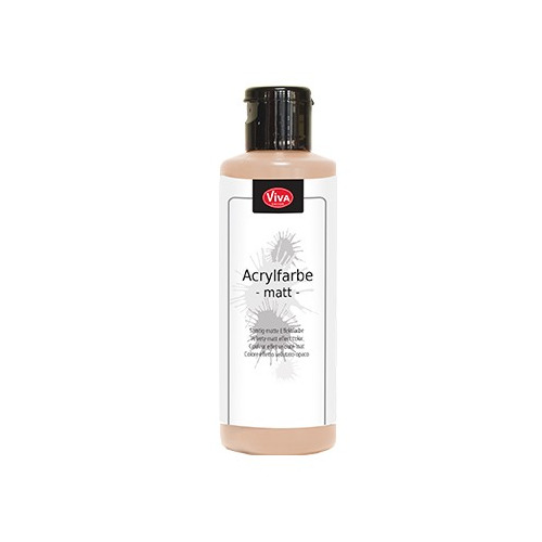 Acrylic Paint Matt Matt Nature / Mat naturel
