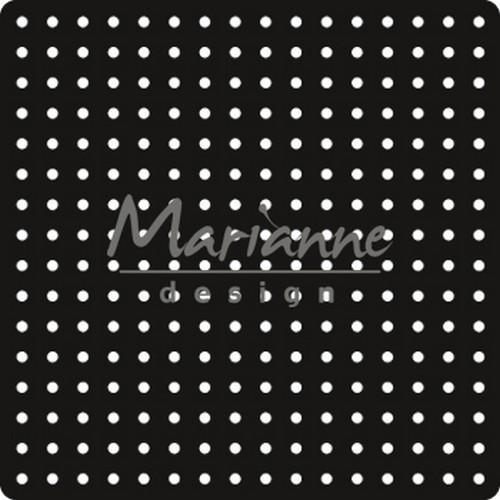 Marianne D Craftable Cross Stitch CR1454 58x58 mm (11-18)