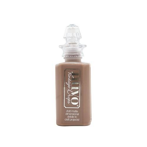Nuvo Vintage Drops - Chocolate Chip 1300N (10-18)
