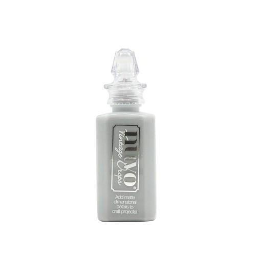 Nuvo Vintage Drops - Earl Grey 1302N (10-18)