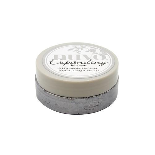 Nuvo Expanding Mousse - Grey Matter 1702N (10-18)