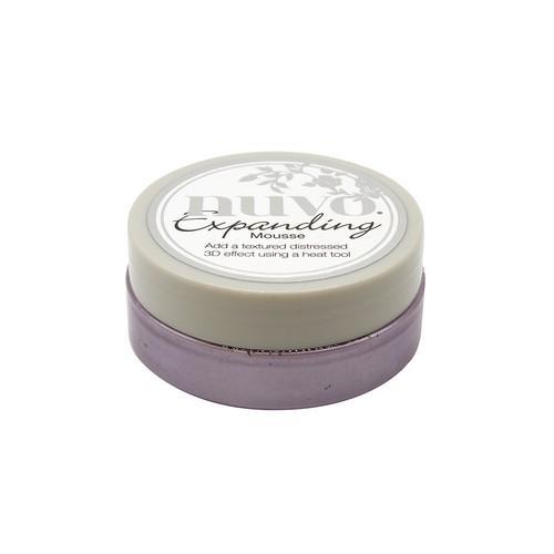 Nuvo Expanding Mousse - Misted Mauve 1707N (10-18)