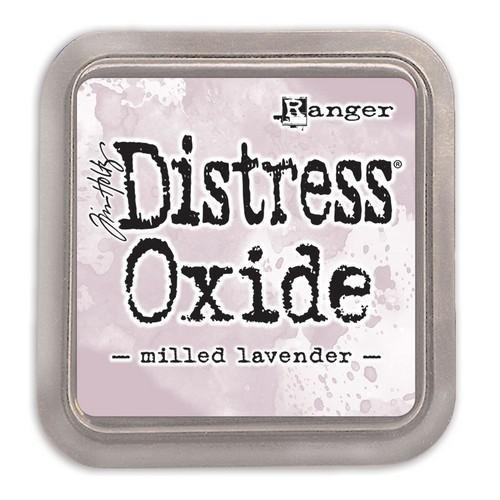 Ranger Distress Oxide - Milled Lavender TDO56065 Tim Holtz (10-18)