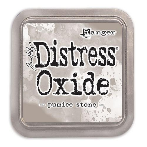 Ranger Distress Oxide - Pumice Stone TDO56140 Tim Holtz (10-18)