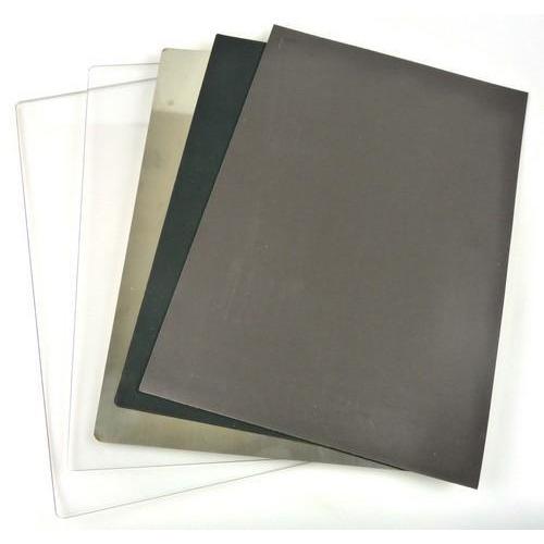Nellie's Choice Transparante reserveplaat voor PowerBoss TPPB001 220x320x5mm (11-18)