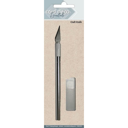 Card Deco Essentials Craft Knife