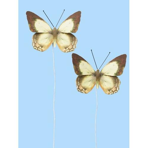 Vlinders X, Btl. a 2 St.