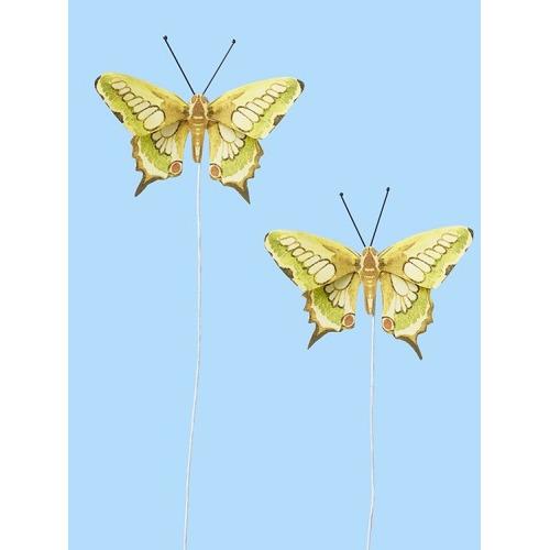 Vlinders IX, Btl. a 2 St.