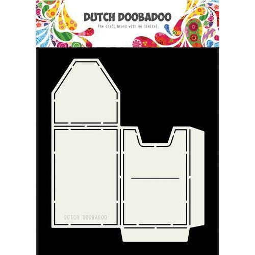 Dutch Doobadoo Dutch Envelope art 470.713.051 170x142mm (11-18)