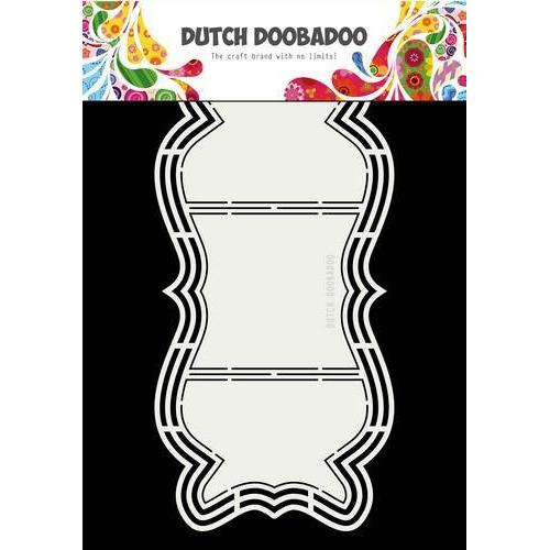 Dutch Doobadoo Dutch Shape Art XL 470.713.170 A4 (12-18)