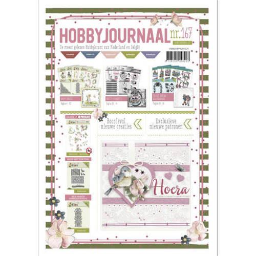 Hobbyjournaal 167