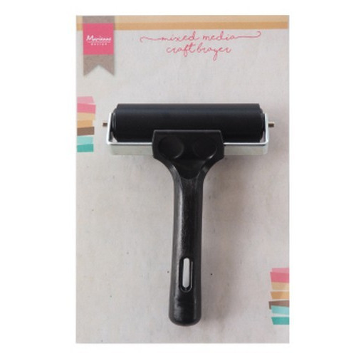 Marianne D Tools MM brayer / roller 10 cm LR0019 (02-19)