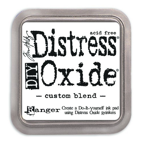 Ranger Distress Oxide - Distress It Yourself Pad TDA66415 Tim Holtz (12-18)
