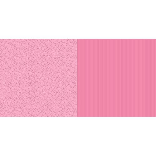 Dini Design Scrappapier 10 vl Streep ster - Watermeloen 30