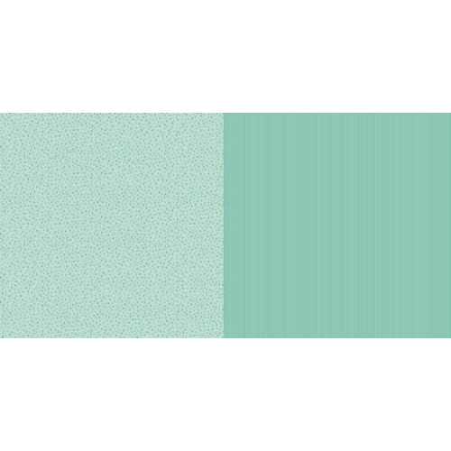 Dini Design Scrappapier 10 vl Streep ster - Mintgroen 30,5x30,5cm #1004 (02-19)