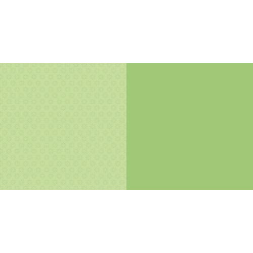Dini Design Scrappapier 10 vl Anker uni - Lime groen 30,5x30,5cm #3003 (02-19)