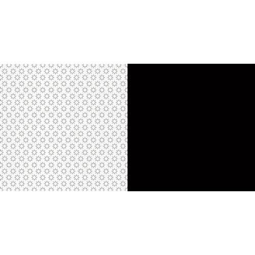 Dini Design Scrappapier 10 vl Anker uni - Middernacht 30,5x30,5cm #3010 (02-19)
