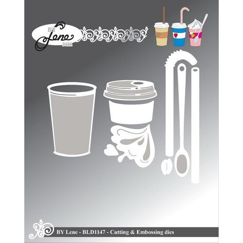 By Lene die cup