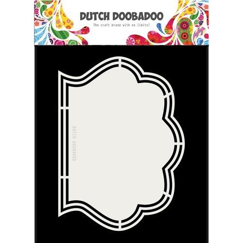 Dutch Doobadoo Dutch Shape Art CL A5 470.713.172 (02-19)