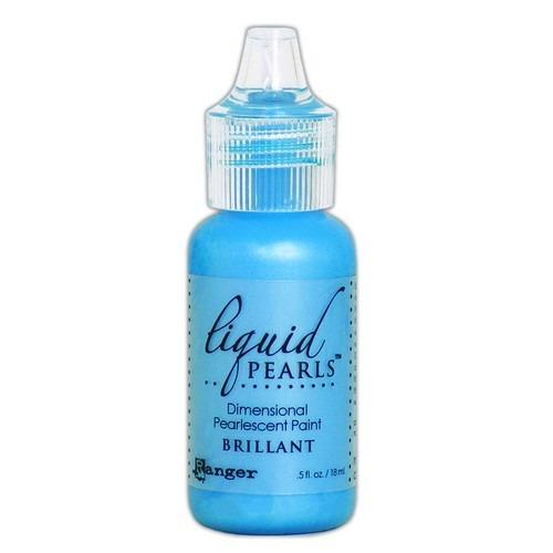 Ranger Liquid Pearls 15ml - Brilliant LPL65173 (02-19)
