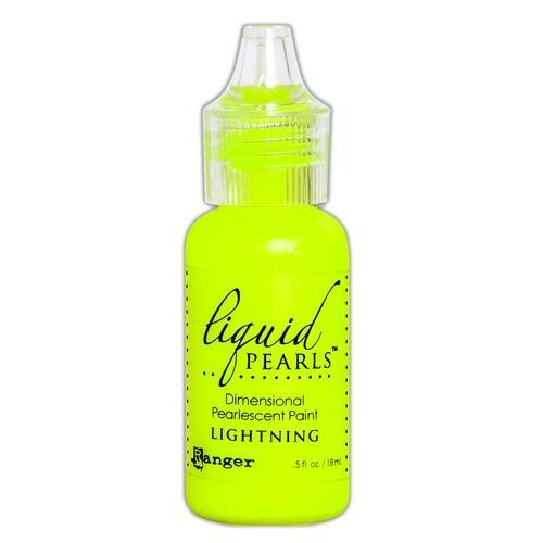 Ranger Liquid Pearls 15ml - Lightning LPL65203 (02-19)