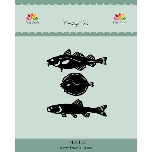 Dixi die fish