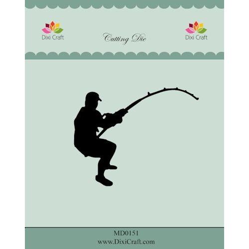 Dixi die fisherman