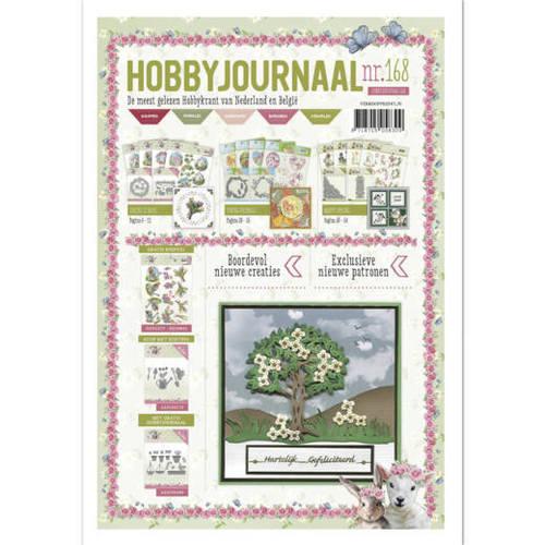 Hobbyjournaal 168