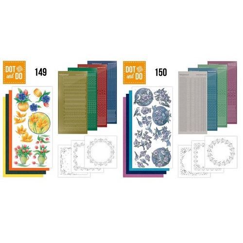dot and do set 149 150