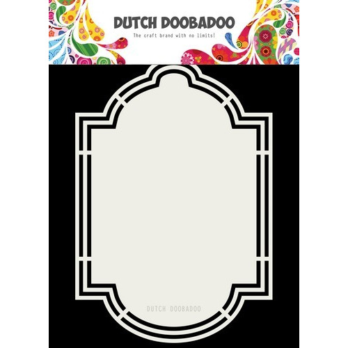 Dutch Doobadoo Dutch Shape Art label 6 A5 470.713.174 (03-19)
