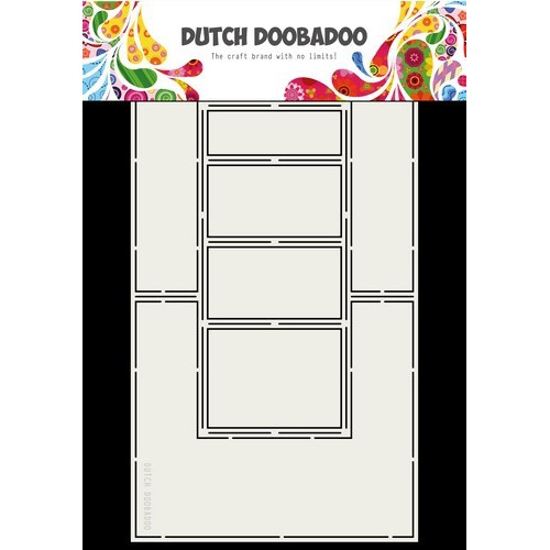 Dutch Doobadoo Fold Card art dubbelzijdig A4 470.713.706 (03-19)