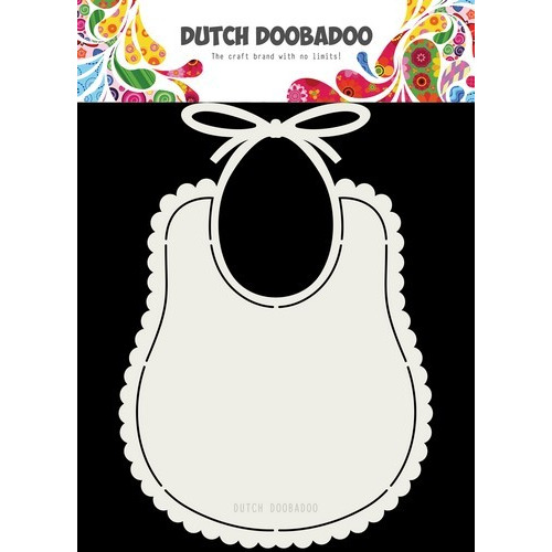 Dutch Doobadoo Card art slab A5 470.713.707 (03-19)