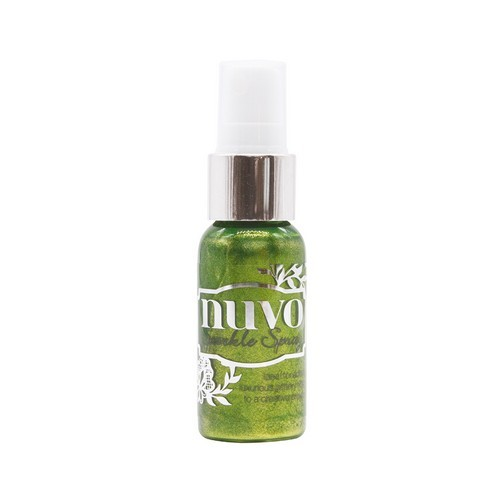 Nuvo Sparkle Spray - Apple Spritzer 1664N (04-19)