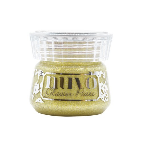 Nuvo Glacier Paste - Golden Era 1900N (04-19)