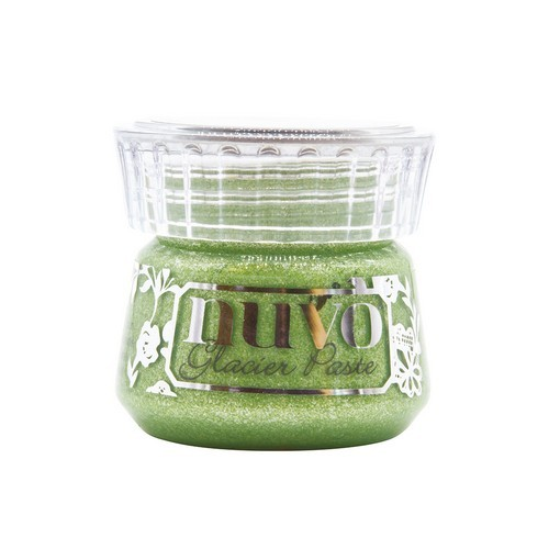 Nuvo Glacier Paste - Green Envy 1902N (04-19)