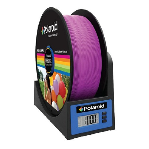 Polaroid Precise Filament Holder & Scale