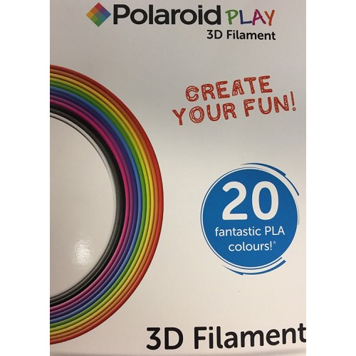 Filament (box of 20 colours)